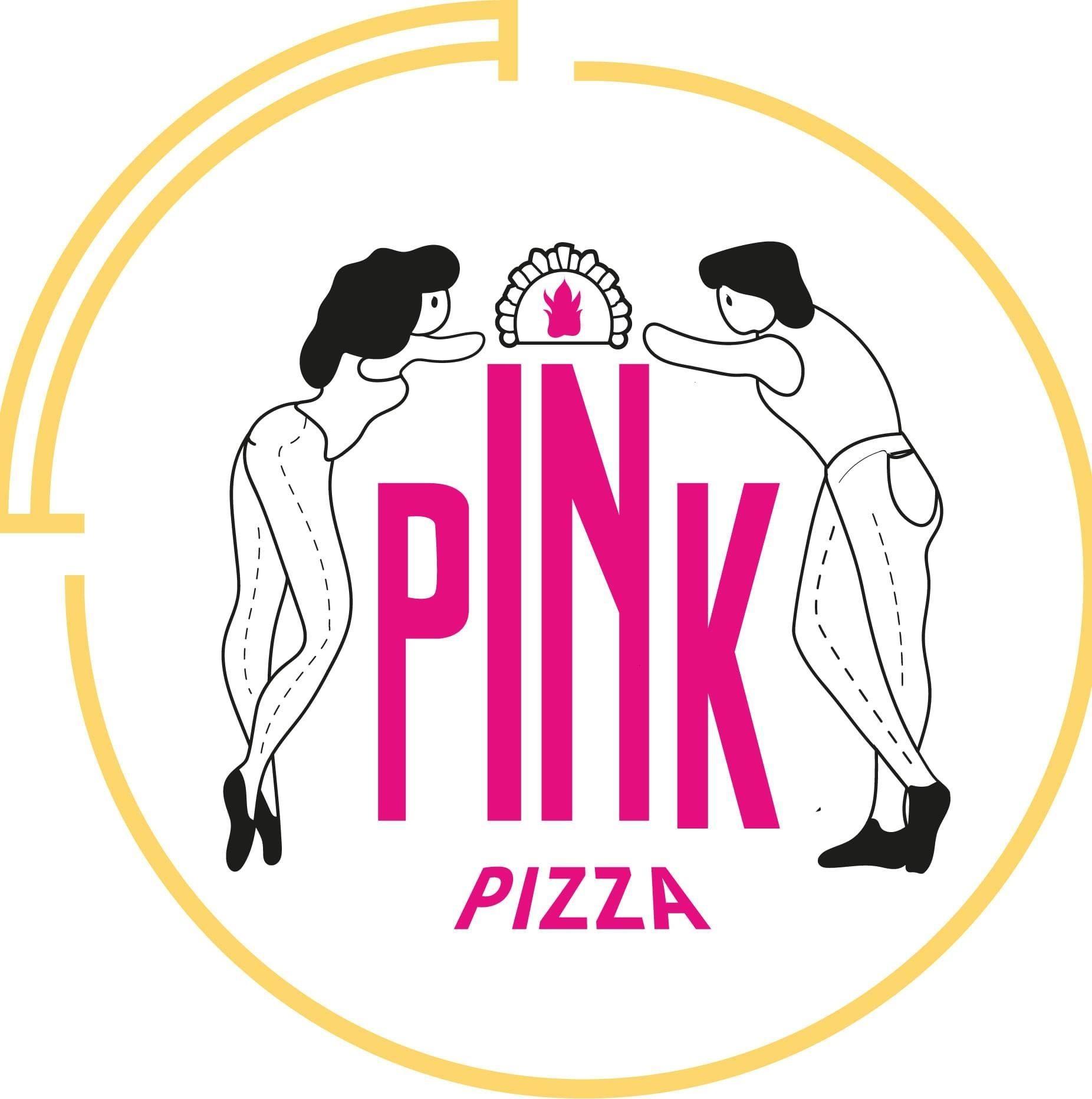 """""""Pink Pizza"""" Pizzeria - Pizzeria d'Asporto - Friggitoria Via Napoleone Colajanni, 163 - 97100 Ragusa (Rg)"""