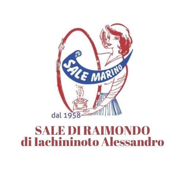 """""""Sale Di Raimondo"""" - Sale Alimentare - Industriale - Depurazione Via Ponte S. Giuliano - 97015 Modica (RG)"""