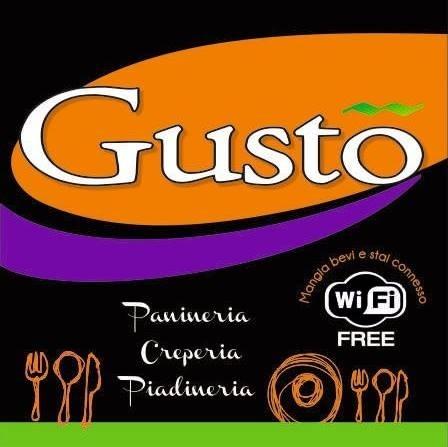 """Gustò"" - Creperia - Panineria - Piadineria Via Cacc. del Tevere, 45 - 97019 Vittoria - Rg"