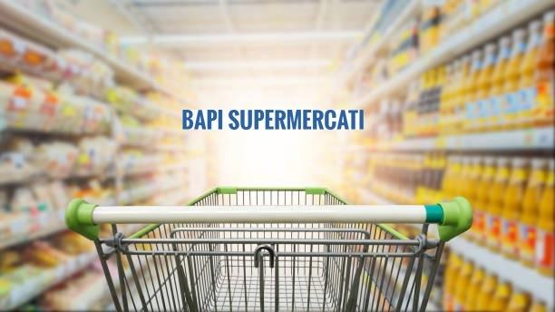 """""""Bapi Supermercati"""" - dettaglio & ingrosso Via Enrico Mattei, 17 - 97019 Vittoria - Rg"""