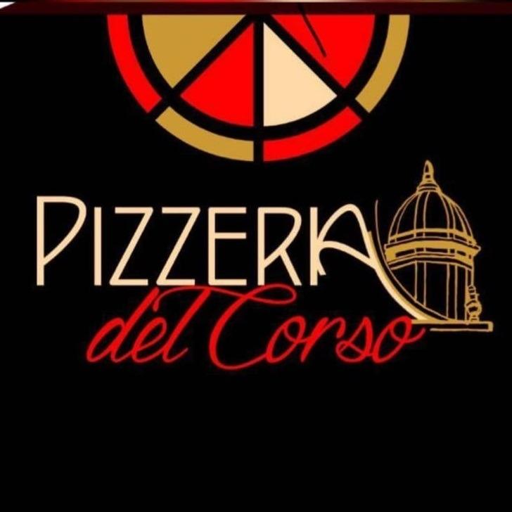"""""""Pizzeria del Corso"""" - Via Cavour, 56 - 97019 Vittoria (RG)"""