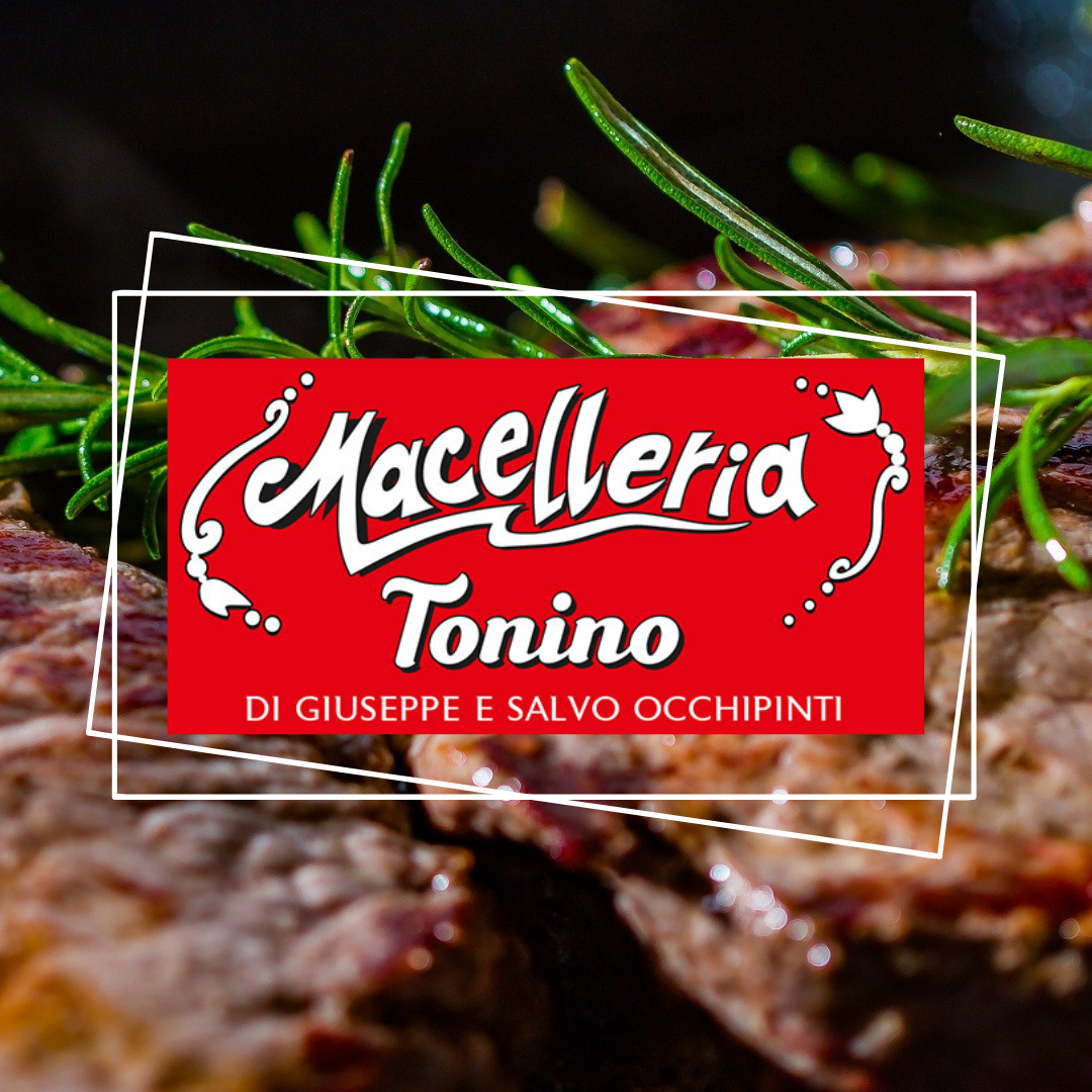 """Macelleria Tonino"" di Salvo & Giuseppe Occhipinti - Macelleria - ProntoCuoci - Prodotti Tipici Via Adua, 274 - 97019 Vittoria - Rg"